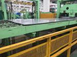 AISI 445 Ferritic Stainless Steel Sheet Plate EN 1.4621 DIN X2CrNbCu21 Mill Edge