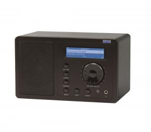 China Internet Radio Receiver with LCD Display on sale
