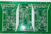 China Custom FR - 4 , CEM - 1 PCB Board  lead free /  custom circuit board on sale
