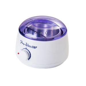 China Electric Paraffin Wax Warmer Mental For Hair Removal Wax CE / Rohs Approval on sale
