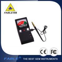China Presidium Gem Tester Gem Testing Instruments For Gemologists , Gemology School Or Institute on sale