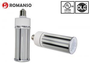 China 75w 2700-6500K E40 / E27 Corn Led Lights 200w Metal Halide Led Replacement on sale