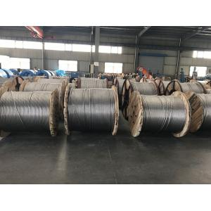 China Aluminum Conductor Steel Reinforced ACSR cable ACSR conductor AAC AAAC on sale