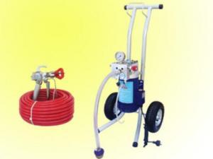 China High Pressure Airless Paint Sprayer on sale
