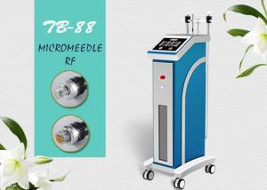 China Skin Rejuvenation RadioFrequency Fractional RF Microneedle Beauty Machine on sale
