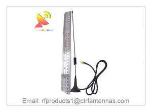 China C&T RF Antennas GSM Antenna 3G Antenna W/SMA Male Connector 5dBi 900/1800 MHz Sucker Antenna 300cm Pigtail RG174 Cable on sale