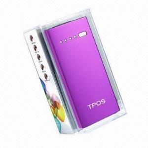 China 5,200mAh Emergency Backup Battery for HTC, Nokia, Motorola on sale