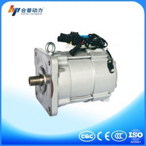 3 5kw Electric Ac Motor