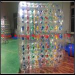China Best Selling 2.2M Inflatable Water Roller summer hot inflatable water roller zorb ball with custom color wholesale