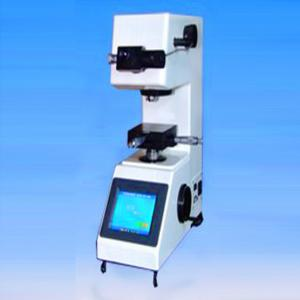China Digital Micro Vickers Hardness Tester XHV-1000 High Precise 60hz / 50hz With Cold Light on sale