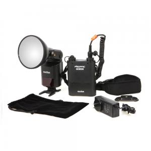China GODOX AD360 Advanced Flash Light Speedlite w/ PB960 Power Pack Battery for DSLR Cameras on sale