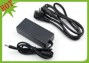 China 12V AC/DC Power Supply Desktop Type With High Voltage Protection on sale