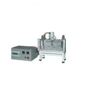 China Máquina del sello de vacío para la máquina del lacre de las células/de la batería del botón on sale