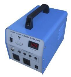 China Home Solar Power System DC Output AC Charger 150A 300W Reverse Discharge Protection on sale