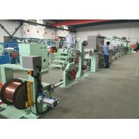 FUCHUAN Wire Automatic Coil Winding Machine , Coiling Automatic Coating Machine