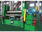 High Precision Plate Rolling Machine For Petroleum Chemical Industry