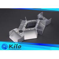 Aluminium Sheet Metal Prototyping CorelDraw Printing STEP Drawing Format