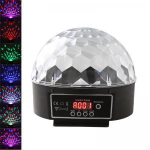 China led crystal ball,led disco ball,stage lighting,disco dj party light on sale