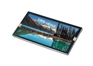 China 23.6 Inch Sunlight Readable LCD Screen With Lower Power Consumption on sale