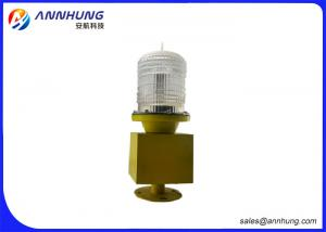 China Airport Runway Light / Helipad Landing Lights Beacon Xenon Lamp 2500cd on sale