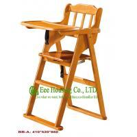 China Sillas de los niños de madera sólida, muebles de la tabla de Dinning de madera sólida con las sillas/los muebles caseros on sale