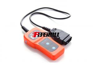 China FA-U480, Universal U480 CAN OBDII EOBDII Code Scanner Auto Diagnostic Tool Orange on sale