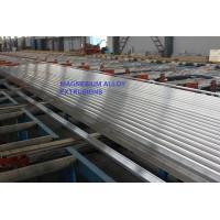 Extruded AZ80A AZ61A billet magnesium alloy rod billet bar tube AZ31B magnesium alloy bar billet rod ZK60A AZ63 Z90D