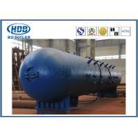 China Tambour à hautes températures de vapeur de chaudière à eau chaude de gaz pour la chaudière de la centrale CFB on sale