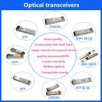 SFP MODULES 1.25Gbps SFP Optical Transceiver 10km LR 1G Dual Fiber
