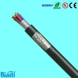 China Fire alarm security cable specification with competetive factory price on sale