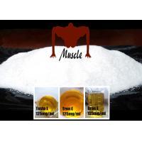 Hot Bulking Cycle Bodybuilding Anabolic Steroid Powder 99% Trenbolone Acetate