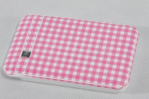 China Unique OEM Customized Power Bank with LED Light 12000mah High Capacity on sale