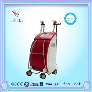 China Alma Accent XL RF System Radio frequency ultrasonic 40.68MHz face lift body shaping beauty machine on sale