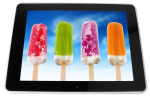 China 8GB 1080P Multi Touch 3G WIFI 7 Inch Touchpad Tablet PC RK2926 3D Game Support on sale