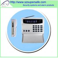 China Wireless GSM Home Security Alarm System on sale