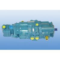 Hydraulic Piston Pump Vickers TA1919 Double pump