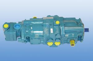 China Hydraulic Piston Pump Vickers TA1919 Double pump on sale