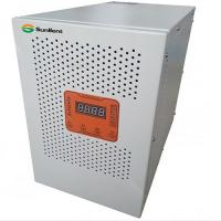 Solar Home System Panel Charge Battery Best Battery Supplier Solar Pure Sine Wave  Inverter