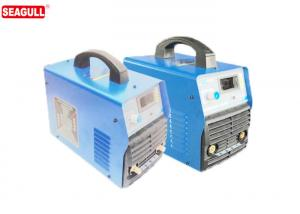 China Small Electric Welding Machine , high Power Arc Welding Equipment Oca 80± 5v With 1.6 - 6.0mm Wire on sale