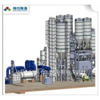 Export Standard 5-50T/H automatic vertical type dry mix mortar production line,dry mortar mixing plant