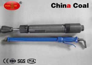 China Pneumatic Tamper Machine Road Construction Machinery Concrete Tamping Machine on sale