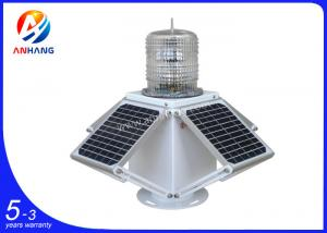 China AH-LS/C-4S 5 years battery lifespan solar aviation light on sale