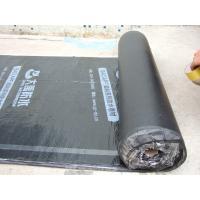 China BAC self-adhesive waterproofing membrane on sale
