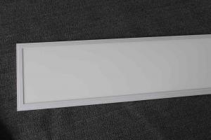 China 6000K 72W Recessed LED Panel Light / Office Ultraslim LED Panel on sale