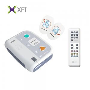 China Portable AED Automated External Defibrillator Trainer AHA Guidelines XFT-120C+ on sale