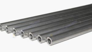 China New Grounded Tungsten Carbide Rod Grinding For Metal / Wood Working K10 on sale