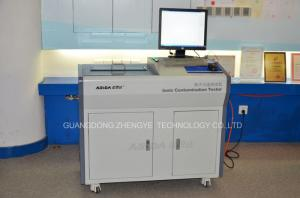 China Cleanliness Testing System to Verify the Cleanliness of Post-Reflow Printed Circuit Assemblies As Well as Bare Boards on sale
