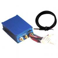 China Remote Control Vehicle GPS Tracking Systems , SMS GPRS Tracker on sale