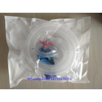 China Anesthesia breathing circuit with breathing bag and mask on sale