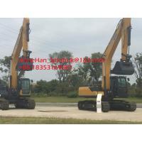 XCMG XE235C 23.5 Ton Mobile Crawler Mounted Excavator Low Fuel Consumption